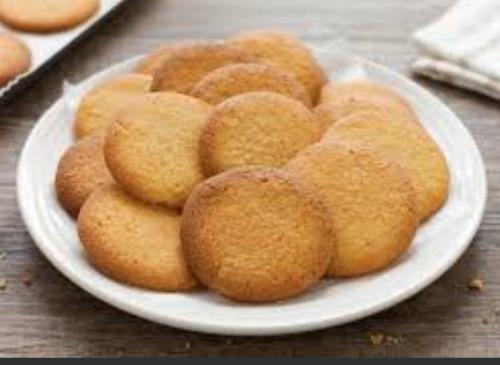 Biscotti alla cannella : la bontà d'inverno