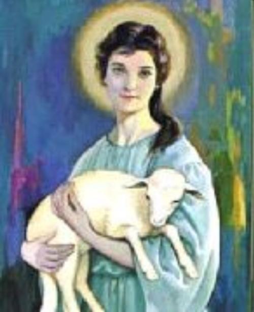 Agnese, la Santa di via Nomentana