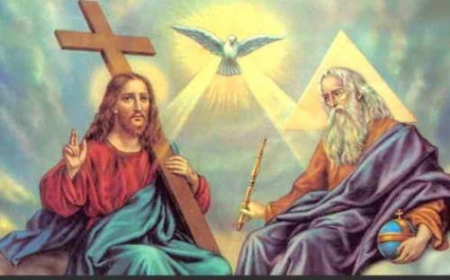 Il mese dello Spirito Santo: Febbraio