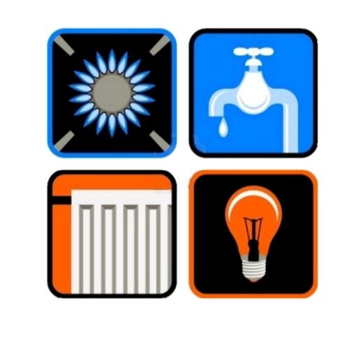 Novitá  per distacchi acqua, luce e gas
