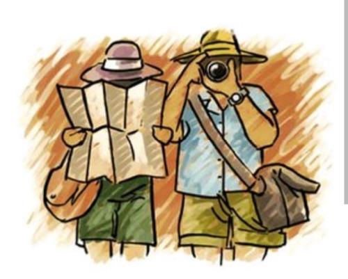 Spostamenti per motivi di turismo?