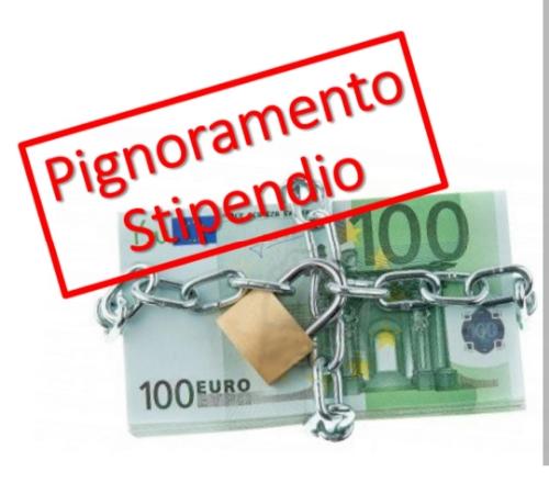 Stipendi e pensioni, sospesi i pignoramenti