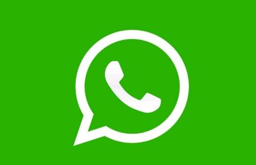 WhatsApp, foto e video a tempo