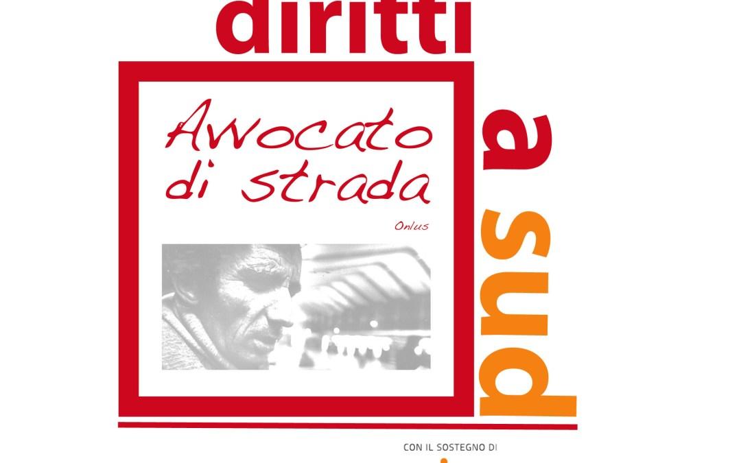 17.10.13 Diritti a sud. Corso di formazione a Lecce