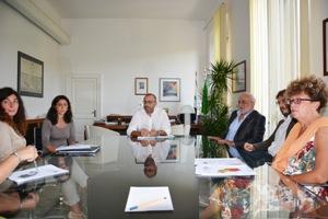 La Rete contro le discriminazioni presentata al Consiglio regionale delle Marche