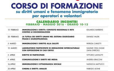 Human side, diritti umani e immigrazione