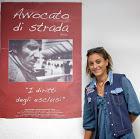 Volontari del diritto. Cecilia, Bologna