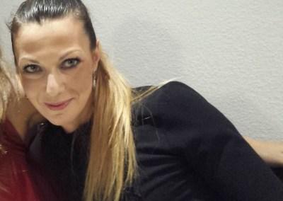 Volontari del diritto. Antonietta, Taranto