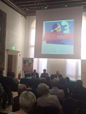 Rovigo, Festival Biblico 2016