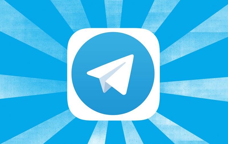 Da oggi siamo siamo anche su Telegram!