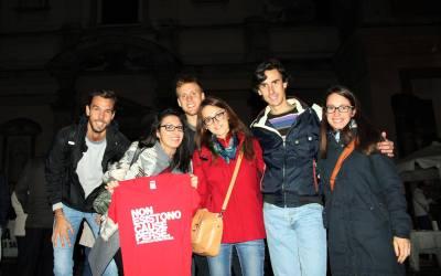 Notte Senza Dimora 2016