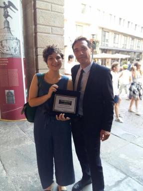 Premio Angelo Ferro 2017