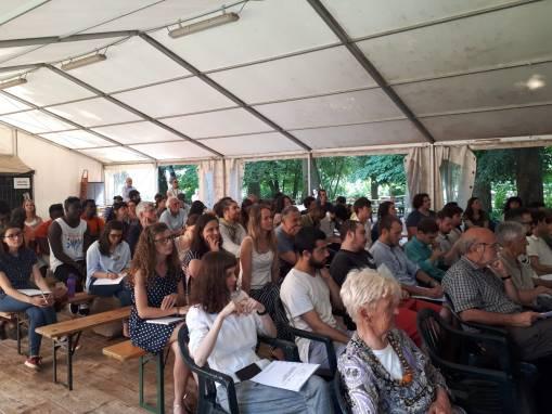"""25.05.18 Verona, """"Protezione internazionale: orientamento sessuale e identità di genere"""""""
