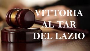 DUE VITTORIE AL TAR DEL LAZIO PER I NOSTRI RICORRENTI ABILITATI IN ROMANIA