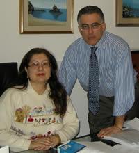 Avvocato Maria Previtera - Chi siamo