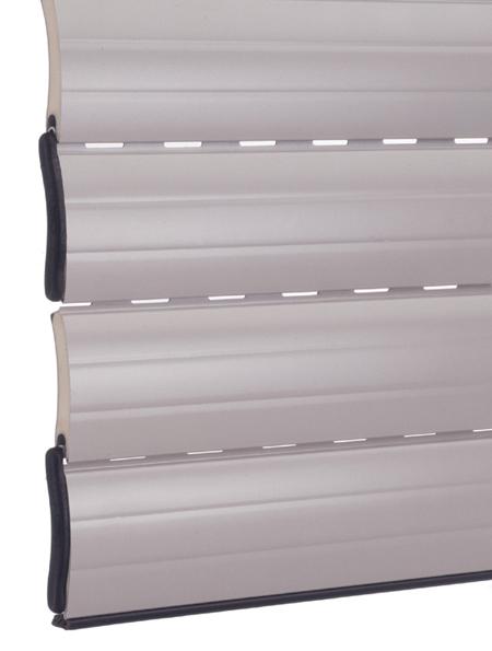 Esclusivamente made in italy, realizzate su misura a prezzi economici. Insulated Aluminium Roller Shutter 14x55 Mm Ral Dye Far Srl