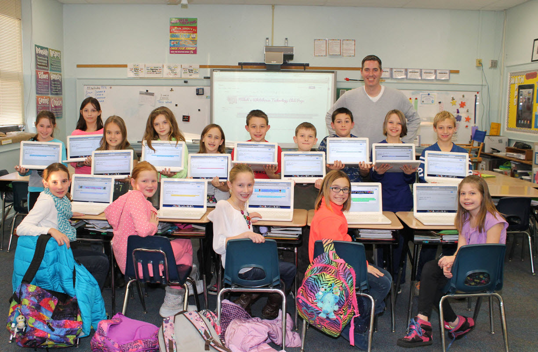 AW Education Foundation Grant
