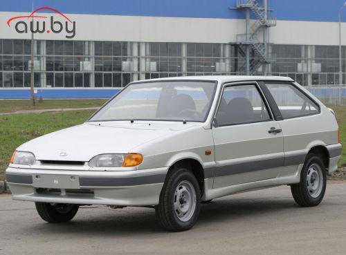 История и обзор модели ВАЗ Lada 2113