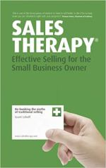 Sales therapy by Grant Leboff