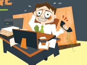 Overworked Developers