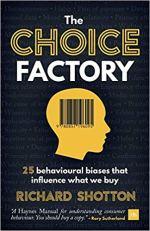 the choice factory richard shotton