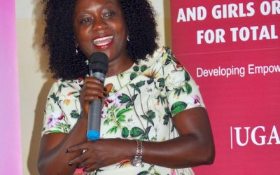 AWAGO National Director—Meet Judith Nassali