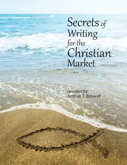 Christian Market Copywriting Secrets