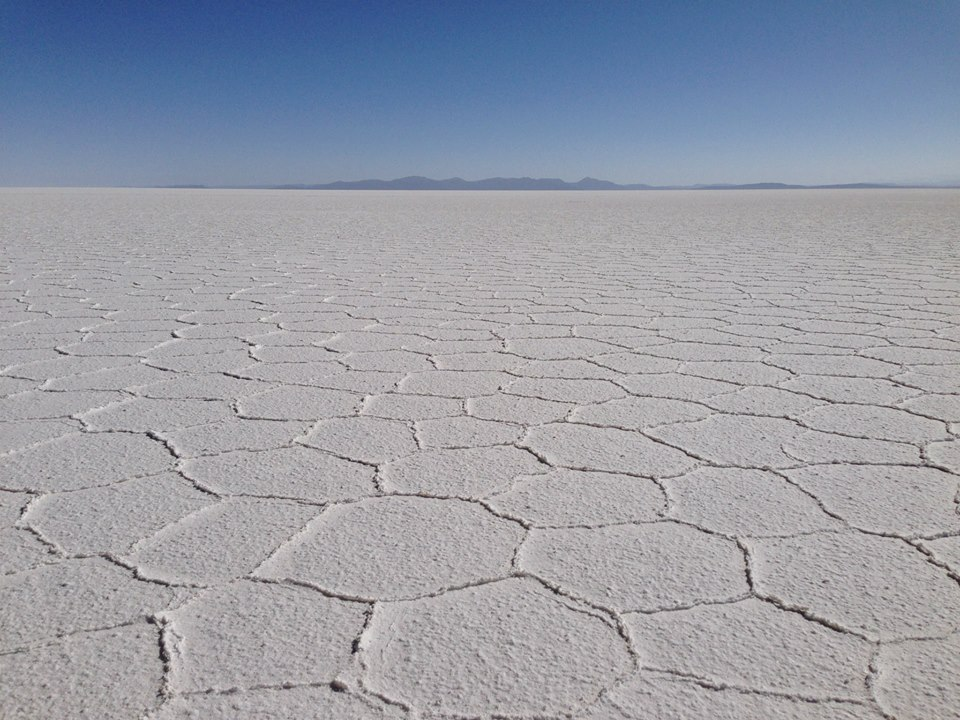 Salar de Uyuni: The Saltiest Place on Earth