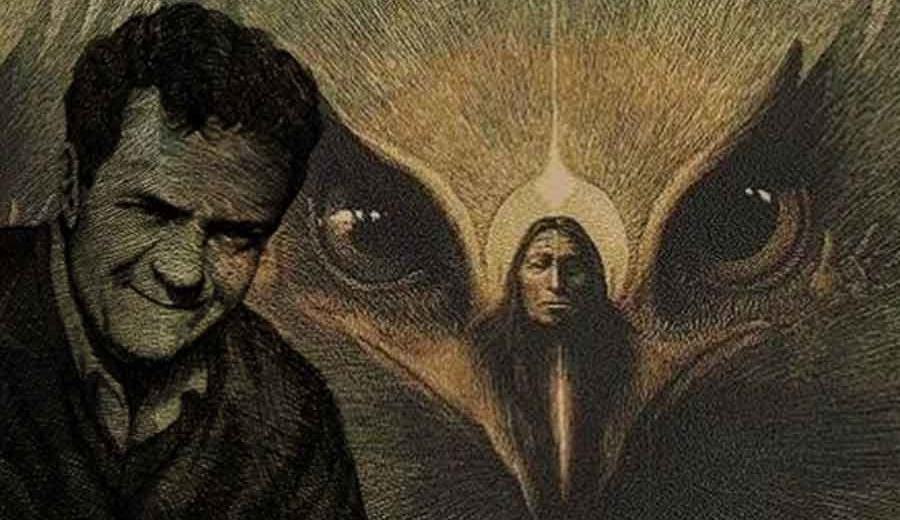 """Αποτέλεσμα εικόνας για Καρλος Καστανεντα : Ο """"Πολεμιστης"""" Των Δυο Κοσμων"""