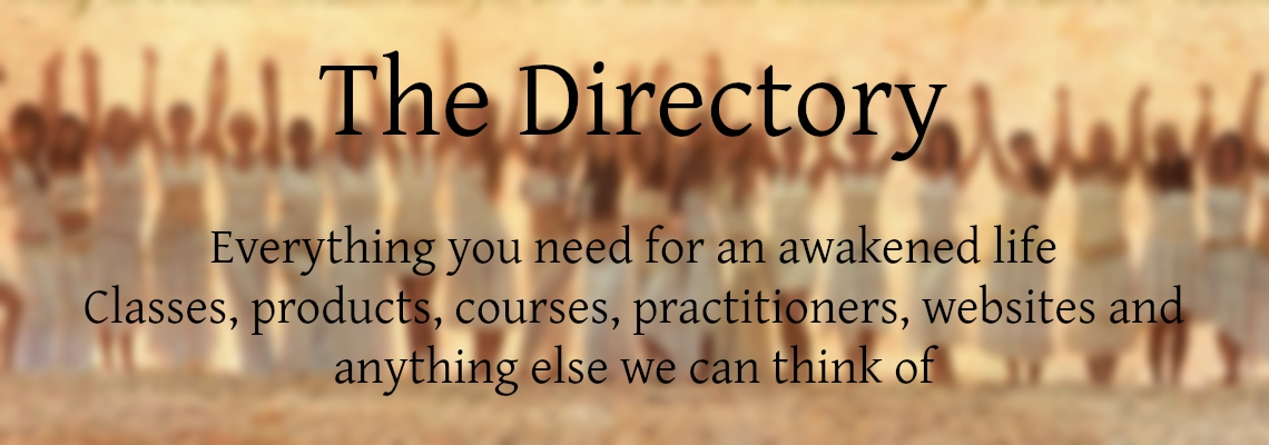 Awaken the Goddess Directory