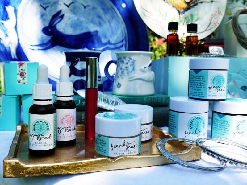 Awake Organics 100% Natural & Organic Skin Care. Consciously Created in England. Beautiful, Glowing Skin Starts Here.