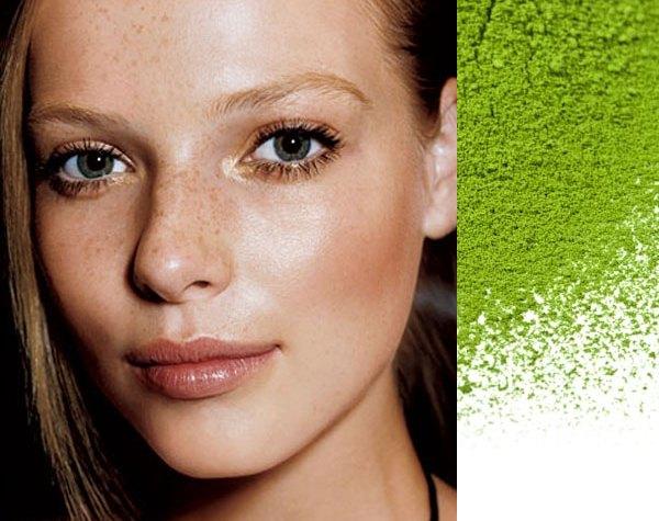 Green Tea: Awake Organics 100% Natural & Organic Skin Care. Consciously Created in England. Beautiful, Glowing Skin Starts Here.