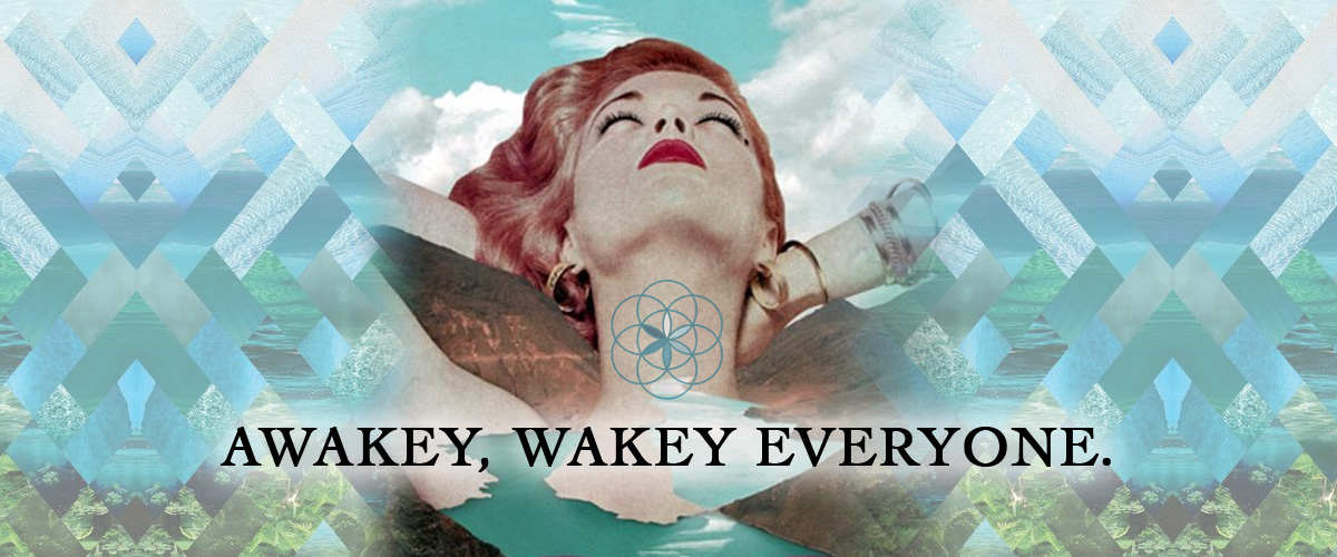 AWAKE ORGANICS Artisan Organic Cosmetics Made in England. Aromatherapy for your face.