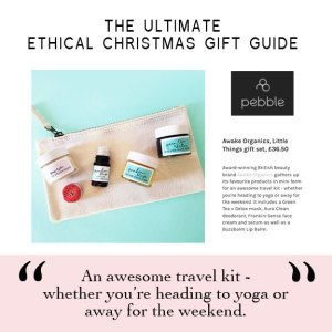 As Seen in Pebble Magazine, Ultimate Ethical Christmas Gift Guide, Balance Magazine, Psychologies Magazine, You Magazine. Vegetarian Living, Daily Mail, Pebble Magazine, You Beauty Box. Best of British. Aura Clean Deodorant. Natural Deodorant That Works. Organic. By Awake Organics. Press. New. YouMagSocial. Daily Mail Online. Sunday Mail, Red Online, The Green Parent. Winner 2017 Natural Beauty Awards. Veggie Magazine Recommends Frankin-cense Divine Face Care. Winter skin saviour. Frankin-Sense Rejuvenating Organic Face Cream and Organic Face Serum. Anti-ageing, for younger looking Skin. Pure and natural. Made with Frankincense, Hemp, Seabuckthorn, Rosehip, Camellia Tea, Carrot Seed. Consciously Made in England. Dry skin. Mature skin. Winter skin. Ethical gift ideas. Christmas Gift Ideas. Gifts For Her. Gift Ideas.