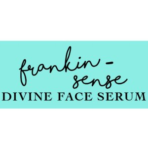 Frankincense face serum, face oil for dry and mature skin. Mini Frankincense Rejuvenating Organic Face Serum. Made with anti anxiety, calming, soothing, mood-boosting essential oils that help you feel better. Anti-ageing, for younger looking Skin. Pure and natural. Made with Frankincense, Hemp, Seabuckthorn, Rosehip, Camellia Tea, Carrot Seed. Consciously Made in England. Vegan.