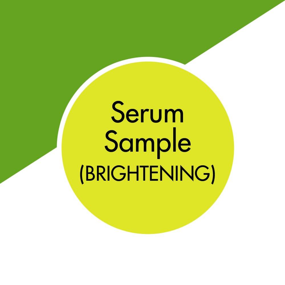 frankincense brightening | natural vegan face serum | UK | cruelty free | paraben free | dry | mature skin | awake organics | natural skin care brand UK | sample image