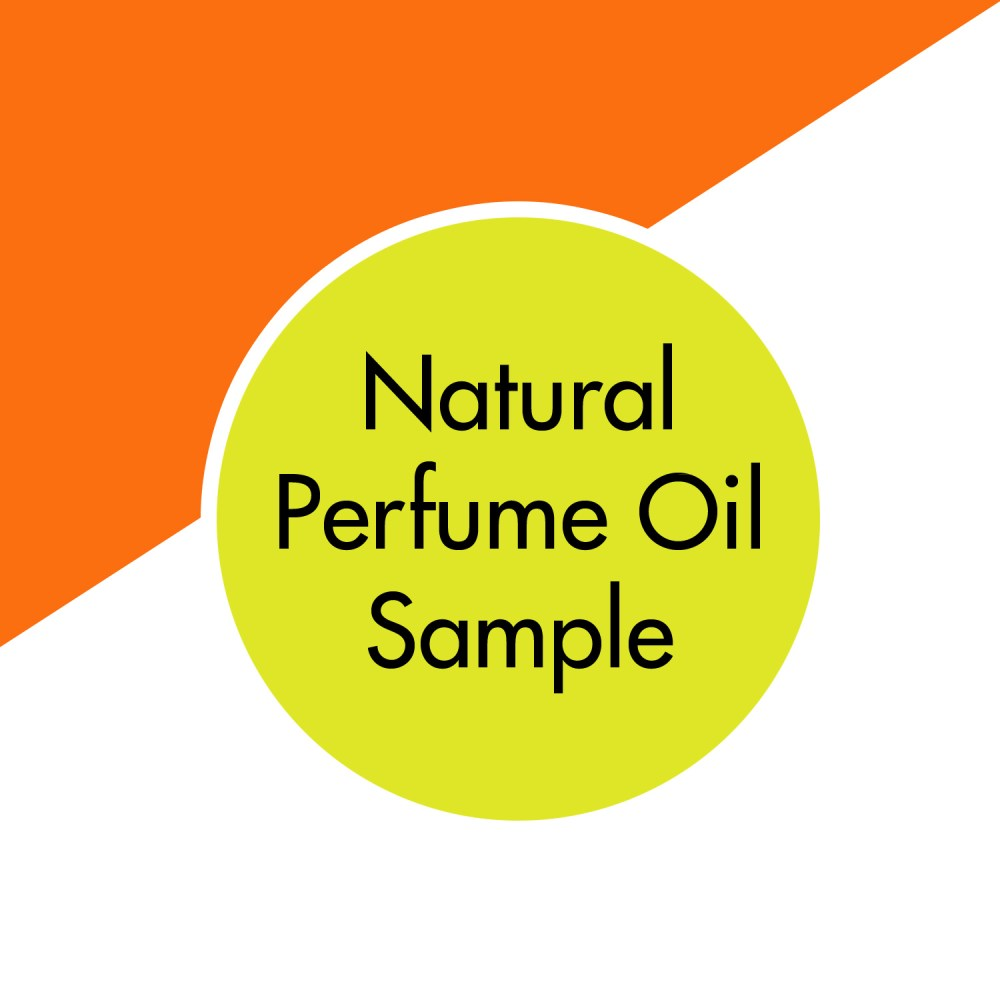 Natural Perfume Oils   Vegan Fragrance rollerball   Cruelty Free   Sample   Awake Organics