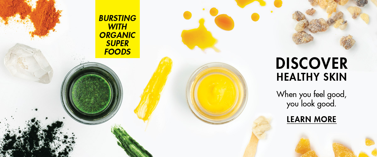healthy skin | awake organics | superfood | natural skin care uk