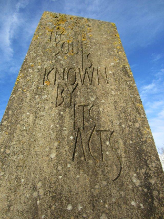 Millennium Standing Stones