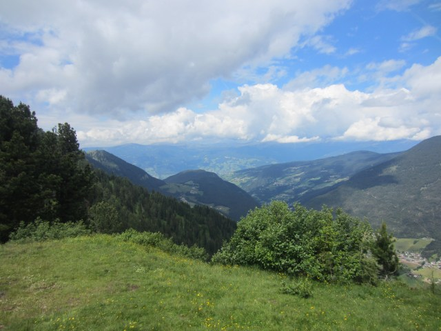 View from Mount Seuc