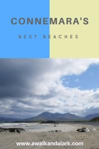 Connemara's best beaches