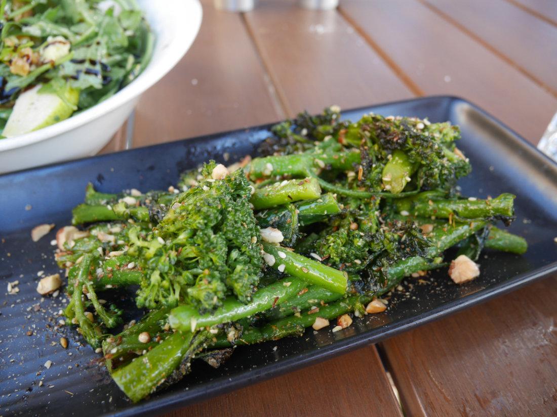 Urban Grind - Broccoli