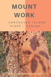 Mount Work - Vancouver Island Hikes