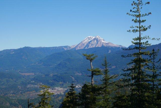 Garibaldi views