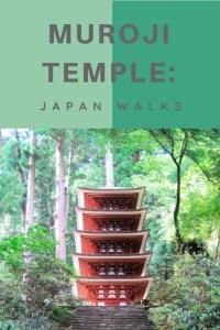 Muroji Temple - Japan's most beautiful temple?