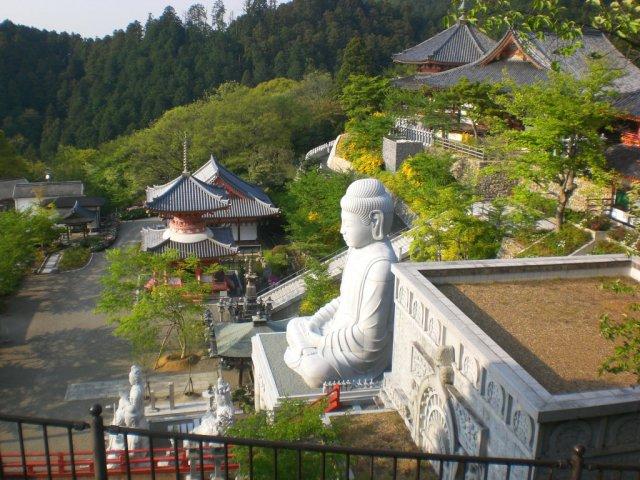 Tsubosaka Temple