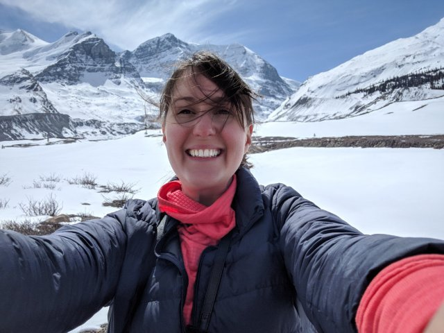How much do you like the Athabasca Glacier Hike
