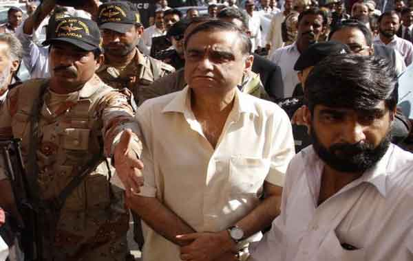 Dr Asim Becomes The President Of PPP Karachi