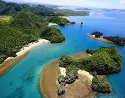 Caramoan Island