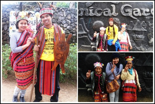 THINGS TO DO IN BAGUIO